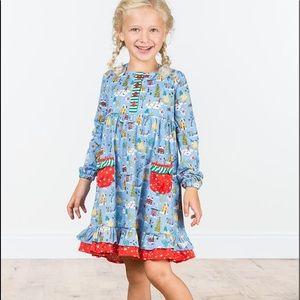Matilda Jane Winter Solstice Nightie Size 10